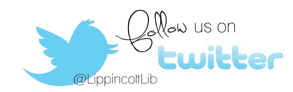 Lippincott Twitter_Sign