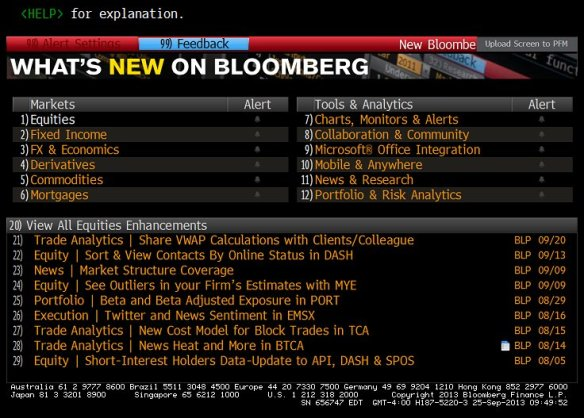 New in Bloomberg (1)