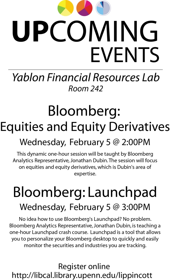 Yablon Upcoming Events_Feb2014