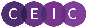 The CEIC logo