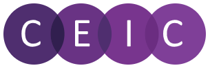 The CEIC logo